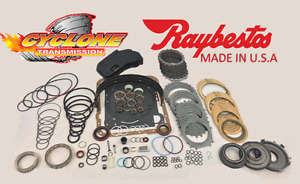 4L60E Transmission Rebuild Kit Stage 5 Performance WITH SPRAGS 1993-2004