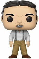 007 James Bond - Jaws (from The Spy Who Loved Me) POP Movies #523 Vinyl Figure