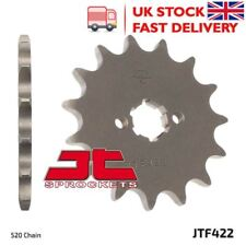 JT- Heavy Duty Sprocket JTF422 12t fits Yamaha YZ125 E,F 78-79