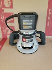 PORTER CABLE POWER TOOLS 7519EC PRODUCTION ROUTER CON012