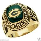 Balfour Trophy Display Ring Green Bay Packers Officially Licensed NEW