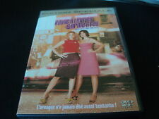 "DVD ""ROUGE A LEVRES ET ARME A FEU"" Minnie DRIVER, Mary McCORMACK"