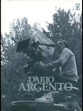 DARIO ARGENTO  AA.VV. MEDIANE LIBRI 2007 CINECULT