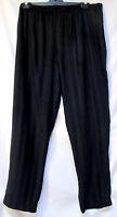 TS pants TAKING SHAPE plus sz XL / 24 Lightning Pants stretch tapered leg NWT!