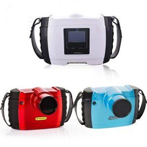 Digital Portable Dental X-Ray Unit Imaging System Handheld XRay Machine Camera