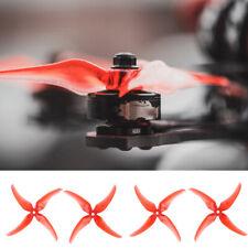 EMAX avan Mini 3x2.4 3-Feuille FPV Race Hélice 6xl 6xr clair 3024