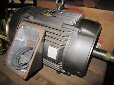 NEW Baldor VM4111T Motor, 25 HP, 1100 RPM, 3 Phase, 324TC Frame