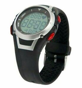 Smart Watch Fitness Tracker Waterproof Heart Rate Monitor Chest Strap Sport 1pcs