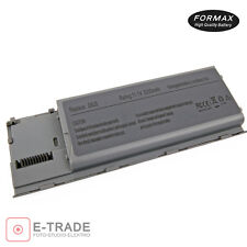 Battery for Dell Latitude D620 D630 D631 PC764 TC030 0UD088 Precision M2300