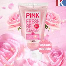 Vitamin E Capsule Cleanser Pink Fresh Gel Cleanser 140ml / Korean Cosmetics