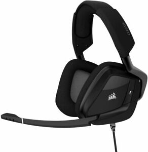 CORSAIR Gaming Void PRO Stereo Premium Gaming Headset, Carbon