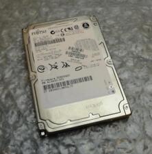 "100GB HP 413433-001 Fujitsu MHV2100BH PL CA06672-B25500C1 2.5"" SATA HDD 6M"