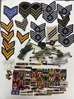 Lot+US+Military+Medal+Ribbons+Badges+Pins+Civil+Spanish+War+Cavalry+Horse+Modern