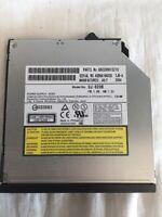 Panasonic UJ-820B Slim DVD R/RW CD-R/RW Combo Drive DVD Burner ROM UJ820 UJ-820