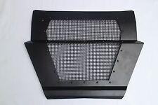2014 - 17 Polaris RZR XP 1000 front metal mesh hood stainless steel