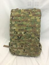 High Ground Gear 830 Radio Comm Pack W/ Quick Release Belt Crye Multicam JTAC PJ