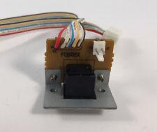 Fostex R8 Connecteur 8 broches PCB 8251840 106 S441