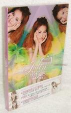 Jolin Tsai Jolin's Final Wonderland Taiwan Ltd 3-CD+DVD+52P booklet
