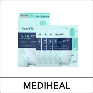 [Mediheal] V.T.R V Stretching Patch (20ml*4ea) 1Pack / VTR / Korea Cosmetic 1US2