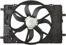 Spectra Premium Industries Inc CF15068 Radiator Fan Assy