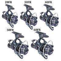 3BB Front and Rear Brake Carp Saltwater Freshwater Fishing Reel Wheel 20 - 60 FR