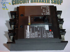 225 AMP SQ-D POWER PACT 3 POLE BREAKER QBL32225 NEW