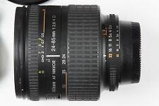 Nikon 24-85mm/2.8-4.0