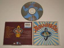 THROW THAT BEAT IN THE GARBAGECAN SUPERSTAR (EMI) CD