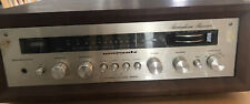Vintage MARANTZ Stereophonic Stereo Receiver MODEL 28 Walnut Case EXTREMELY RARE