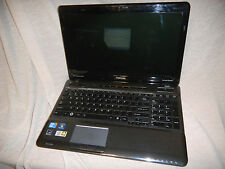 Toshiba Satellite Laptop Notebook Computer A665-S5170 i3 M380 2.53GHz 15.6 Parts