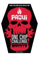 Paqui One Chip Challenge