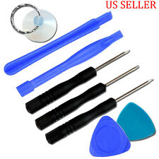 8 in 1 Tool Repair Kit Opening Pry Screwdriver Set For iPhone 5 5S 5C iPod Touch