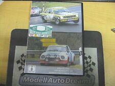 DVD Rallye Köln -Ahrweiler KAW 2012 Historik Youngtimer 50 Min. Quattro 400 911