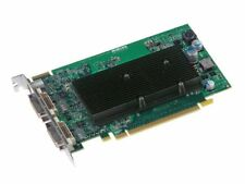 Matrox M9120 512MB profesional tarjeta Gráfica