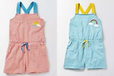 711ddb38bab GIRLS X MINI BODEN JUMPSUIT PLAYSUIT ROMPER VEST SHORTS 18-24 months 2 3 4  5 YRS. £7.99. 3 sold. EX-MINI BODEN GIRLS CUTE STRIPE PLAYSUIT ALL IN ONE  RAINBOW ...