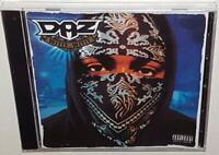DAZ DILLINGER WITIT WITIT (2012) BRAND NEW SEALED CD DOGG POUND DPG