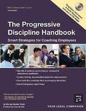 The Progressive Discipline Handbook: Smart Strategies for Coaching Employees (Bo