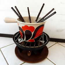appareils service fondue fondue et raclette ebay. Black Bedroom Furniture Sets. Home Design Ideas