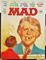 Mad #197, E.C. Publications - March 1978 - FN