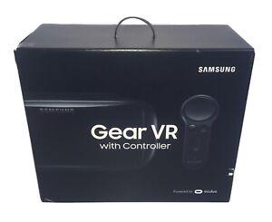 NIOB New Samsung Gear VR with Controller SM-R324NZAAXAR