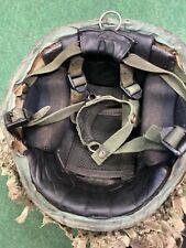 More details for british army mk7 helmet