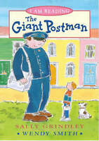 Giant Postman (I am Reading), Smith, Wendy, Grindley, Sally | Paperback Book | G