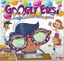University Games Googly Eyes Board Game New Sealed