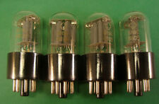 6x 6N9S 6SL7 Double Triode Tubes Soviet USSR NEW NOS 1970s Lot of 6 pcs #401