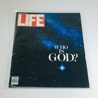 VTG Life Magazine: December 1990 - Who Is God?/Tank Platoon/1st Cavalry in Saudi