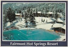 "*Canada Postcard-""The Fairmont Hot Springs Resort"" (U2-642)"