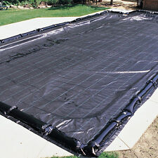 18'X36' Rectangle Micro Mesh 3 YR In Ground Swimming Pool Winter Cover