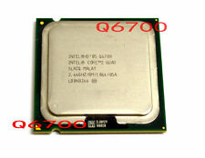 Intel Core 2 Quad Q6700 SLACQ CPU 2.66 GHz HH80562PH0678MK 1066 MHz 100% work