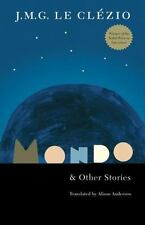 Mondo and Other Stories by J. M. G. Le Clézio (2011, Paperback)