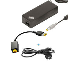 Lenovo ThinkPad 90W Netzteil  (Barel) + Conversion Cable - 0B47046 = Slim Tip